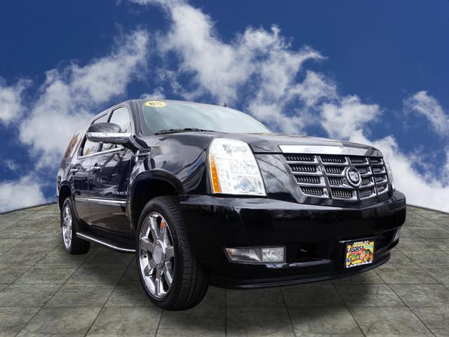 2008 cadillac escalade base bronx ny for sale in bronx new york classified. Black Bedroom Furniture Sets. Home Design Ideas