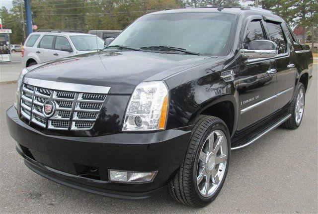 2008 Cadillac Escalade EXT for Sale in Brewton, Alabama ...