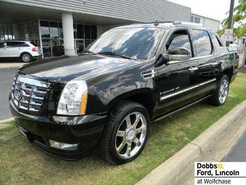 2008 Cadillac Escalade For Sale: 2008 CADILLAC ESCALADE EXT For Sale In Memphis, Tennessee