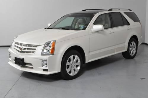 2008 cadillac srx suv rwd for sale in coppell texas classified. Black Bedroom Furniture Sets. Home Design Ideas