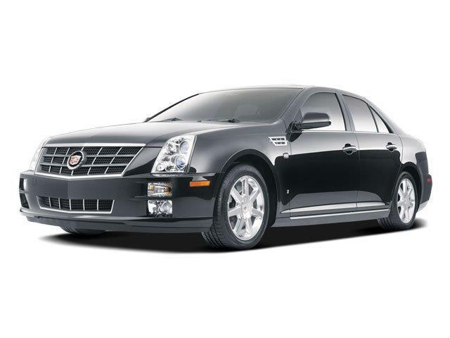 2008 cadillac sts v6 awd v6 4dr sedan for sale in bullhead. Black Bedroom Furniture Sets. Home Design Ideas