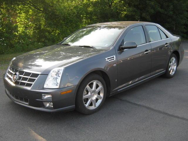 2008 Cadillac STS V8 for Sale in New Bethlehem ...