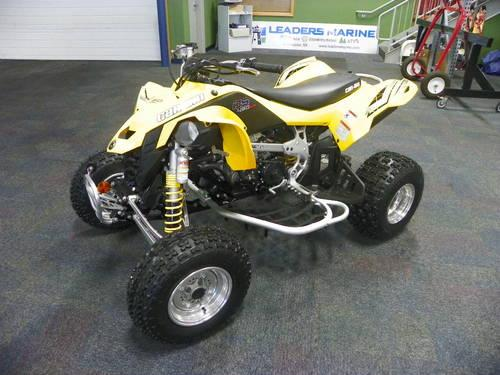 2008 can am ds 450 w only 51 minutes of run time for sale in kalamazoo michigan classified. Black Bedroom Furniture Sets. Home Design Ideas
