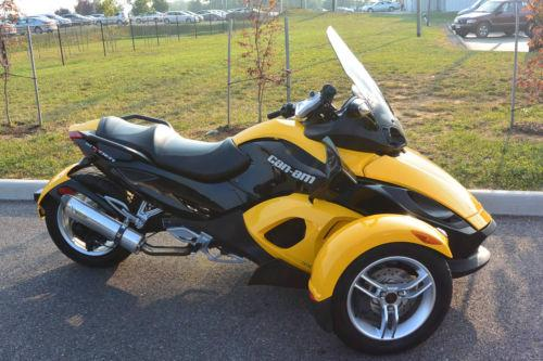 2008 can am spyder for sale in christiansburg virginia classified. Black Bedroom Furniture Sets. Home Design Ideas
