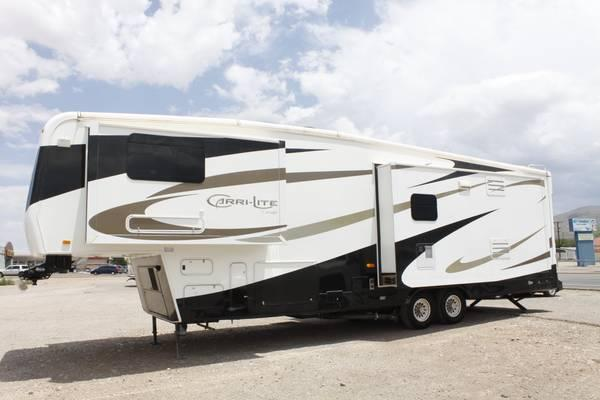 2008 Carriage RV Carri-Lite in Alamogordo, NM