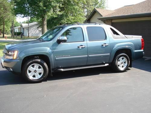 Chevy Avalanche For Sale Durham Nc Upcomingcarshq Com