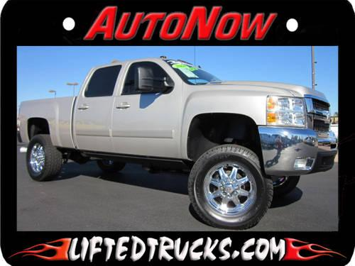 Leveling Kit For A 2005hd Chevy 2500 4x4 Diesel Review.html | Autos Post