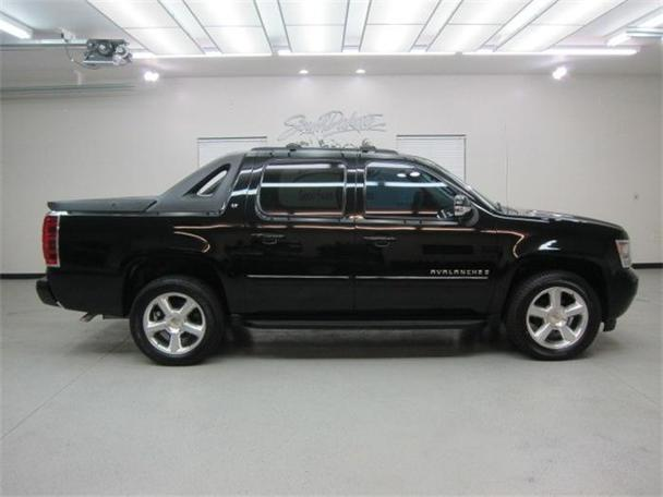 2008 chevrolet avalanche for sale in sioux falls south. Black Bedroom Furniture Sets. Home Design Ideas