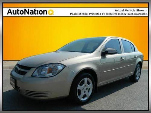 Autonation Ford Burleson >> 2008 CHEVROLET COBALT for Sale in Burleson, Texas Classified | AmericanListed.com