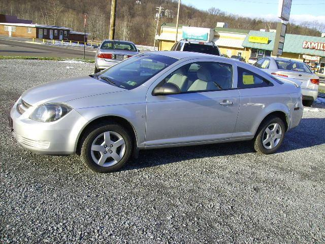 2008 Chevrolet Cobalt Ls For Sale In Portage Pennsylvania
