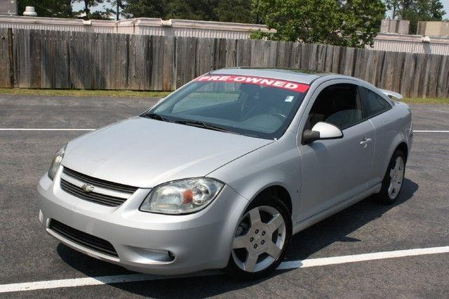 2008 chevrolet cobalt sport coupe for sale in texarkana. Black Bedroom Furniture Sets. Home Design Ideas