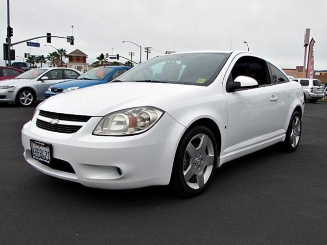 2008 chevrolet cobalt ss for sale in el cajon california classified. Black Bedroom Furniture Sets. Home Design Ideas