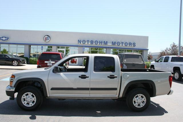 2008 chevrolet colorado lt for sale in miles city montana for Notbohm motors used cars