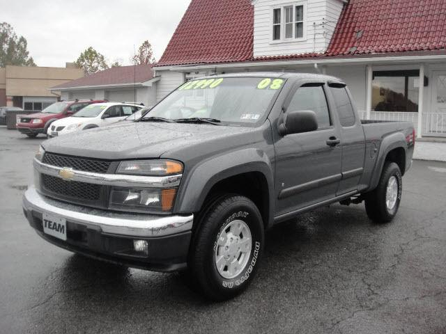 2008 chevrolet colorado lt for sale in duncansville