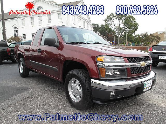 2008 chevrolet colorado lt for sale in conway south carolina classified. Black Bedroom Furniture Sets. Home Design Ideas
