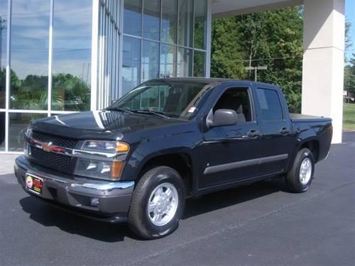 2008 chevrolet colorado truck lt for sale in winston salem north carolina classified. Black Bedroom Furniture Sets. Home Design Ideas