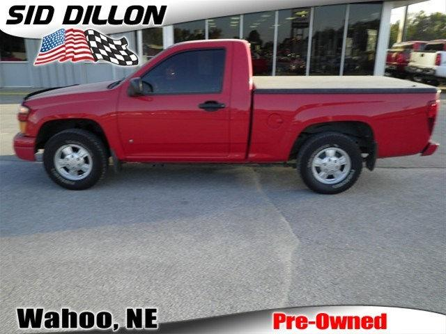2008 Chevrolet Colorado Work Truck For Sale In Wahoo