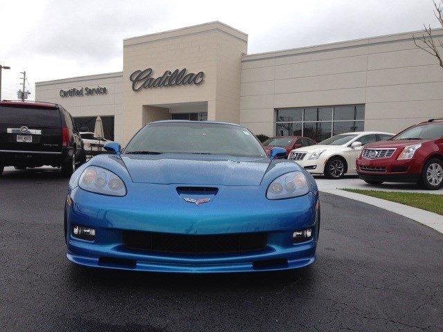 American Auto Sales Nc: 2008 Chevrolet Corvette Fayetteville, NC For Sale In