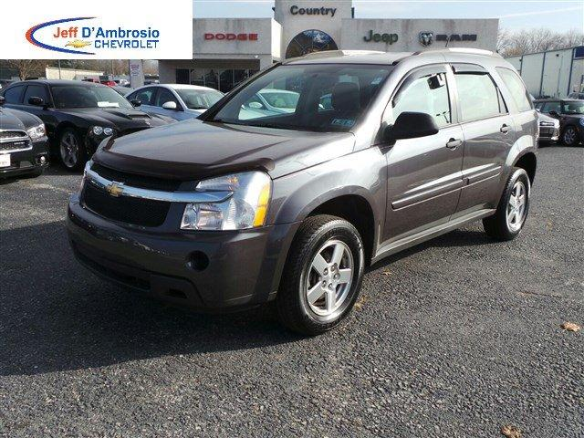 2008 chevrolet equinox awd ls 4dr suv for sale in oxford. Black Bedroom Furniture Sets. Home Design Ideas