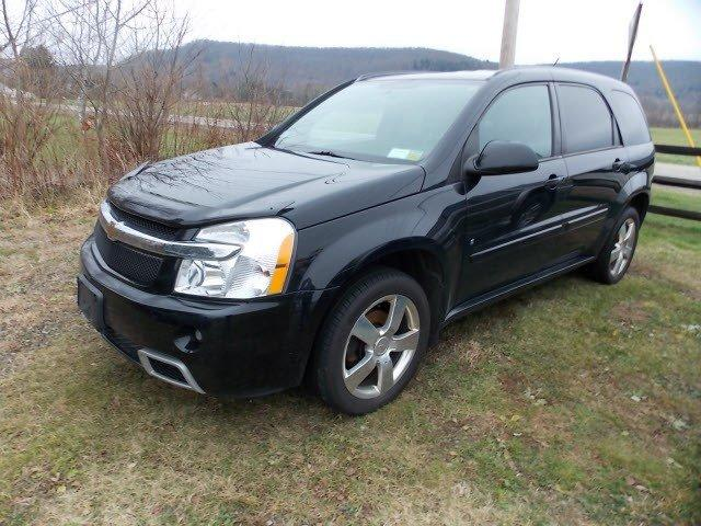 2008 chevrolet equinox awd sport 4dr suv for sale in great. Black Bedroom Furniture Sets. Home Design Ideas