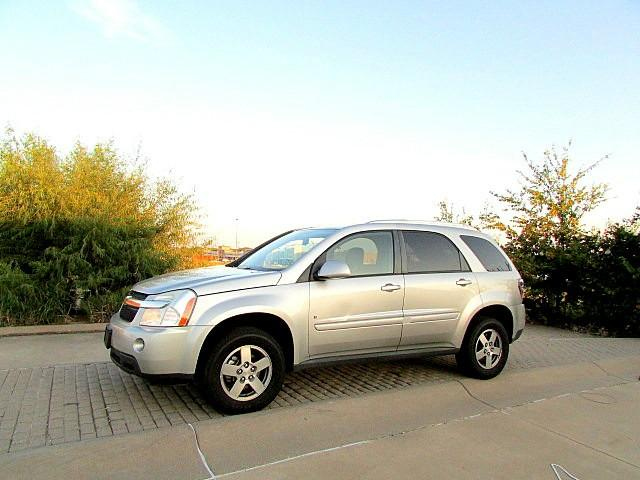 2008 chevrolet equinox fwd 4dr lt for sale in fort worth. Black Bedroom Furniture Sets. Home Design Ideas