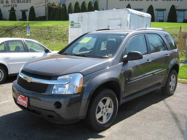 2008 chevrolet equinox ls for sale in new bethlehem. Black Bedroom Furniture Sets. Home Design Ideas