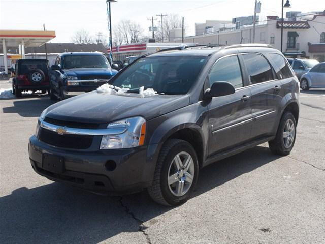 2008 chevrolet equinox ls bloomington in for sale in. Black Bedroom Furniture Sets. Home Design Ideas