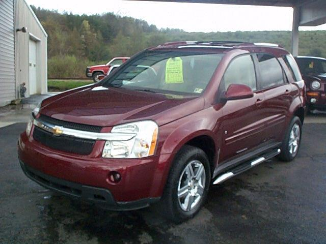 2008 chevrolet equinox lt for sale in brockway. Black Bedroom Furniture Sets. Home Design Ideas