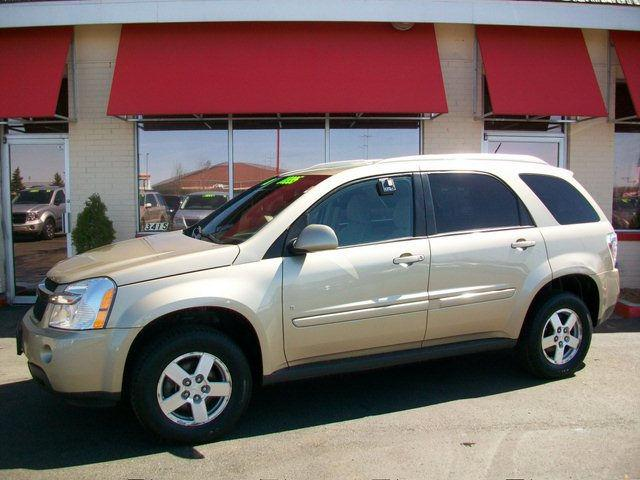 2008 chevrolet equinox lt for sale in middleton wisconsin. Black Bedroom Furniture Sets. Home Design Ideas