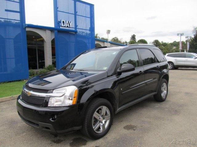 2008 chevrolet equinox lt for sale in uniontown. Black Bedroom Furniture Sets. Home Design Ideas