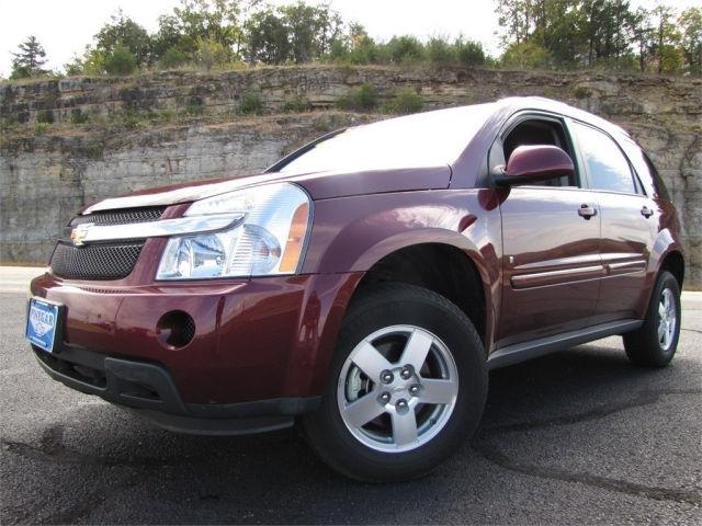 2008 chevrolet equinox lt for sale in branson missouri. Black Bedroom Furniture Sets. Home Design Ideas