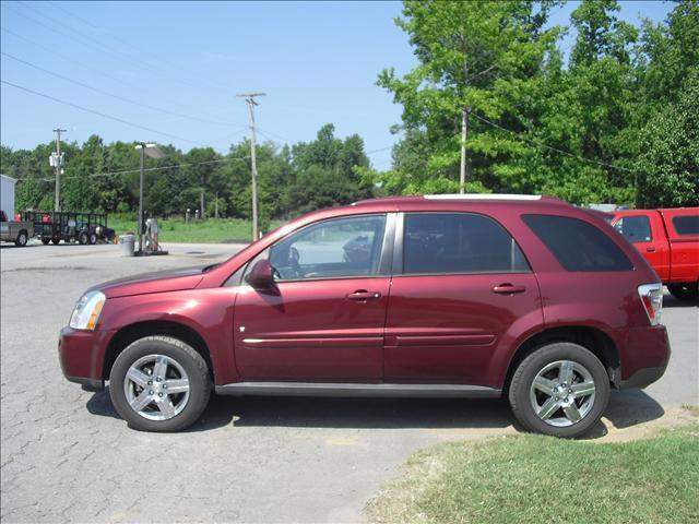 2008 chevrolet equinox lt for sale in cabot arkansas. Black Bedroom Furniture Sets. Home Design Ideas