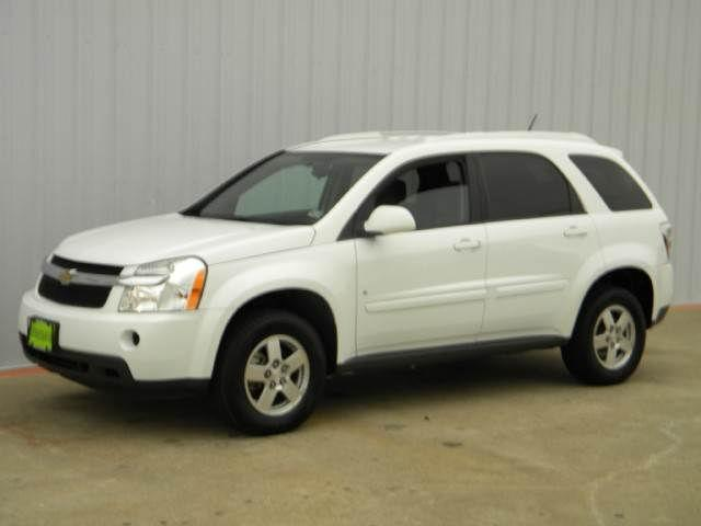 2008 chevrolet equinox lt for sale in port arthur texas. Black Bedroom Furniture Sets. Home Design Ideas