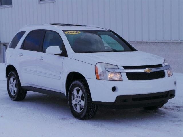 2008 chevrolet equinox lt awd lt 4dr suv w 1lt for sale in. Black Bedroom Furniture Sets. Home Design Ideas