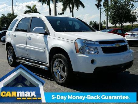 2008 chevrolet equinox lt lt 4dr suv w 1lt for sale in. Black Bedroom Furniture Sets. Home Design Ideas