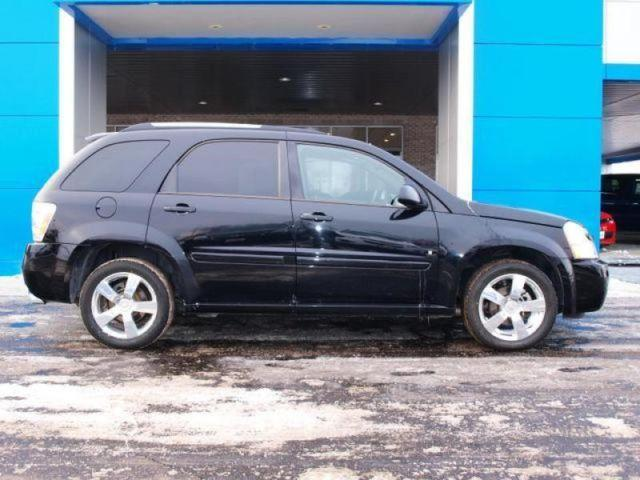 2008 chevrolet equinox sport for sale in briscoe missouri. Black Bedroom Furniture Sets. Home Design Ideas