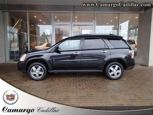 2008 chevrolet equinox sport utility ltz for sale in. Black Bedroom Furniture Sets. Home Design Ideas