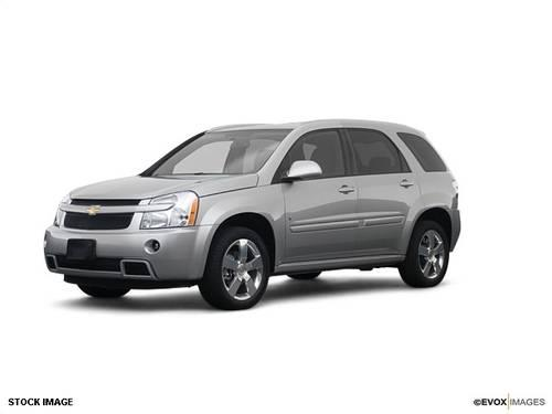 2008 chevrolet equinox suv awd sport for sale in salem. Black Bedroom Furniture Sets. Home Design Ideas