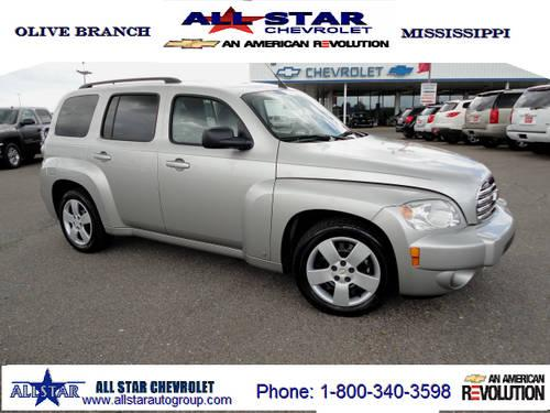 2008 chevrolet hhr 4 dr wagon ls for sale in mineral wells mississippi classified. Black Bedroom Furniture Sets. Home Design Ideas