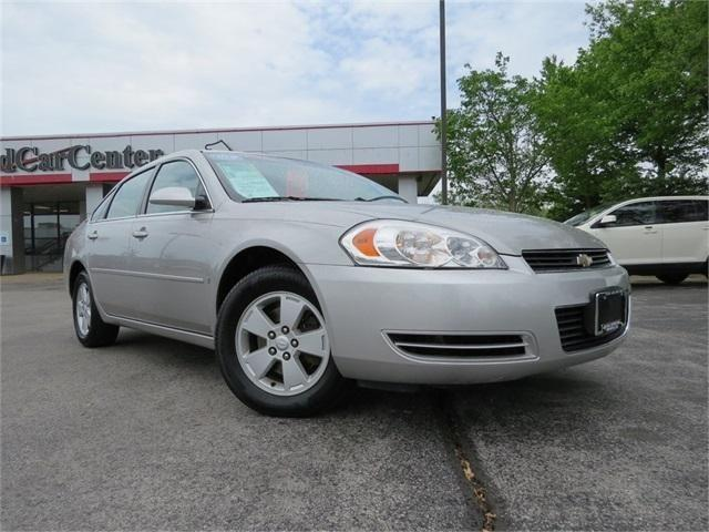 2008 chevrolet impala 4d sedan lt for sale in springfield missouri classified. Black Bedroom Furniture Sets. Home Design Ideas