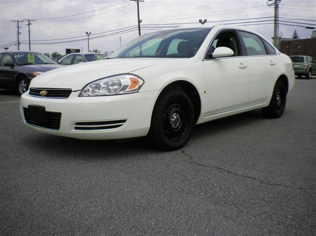 2008 chevrolet impala fleet for sale in decatur indiana classified. Black Bedroom Furniture Sets. Home Design Ideas
