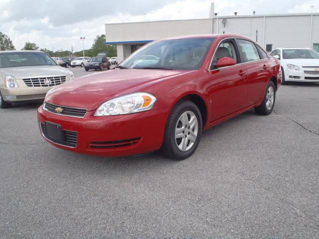 2008 chevrolet impala ls for sale in la grange north carolina classified. Black Bedroom Furniture Sets. Home Design Ideas