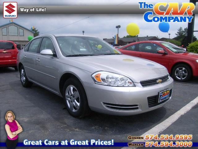 2008 chevrolet impala ls for sale in warsaw indiana. Black Bedroom Furniture Sets. Home Design Ideas