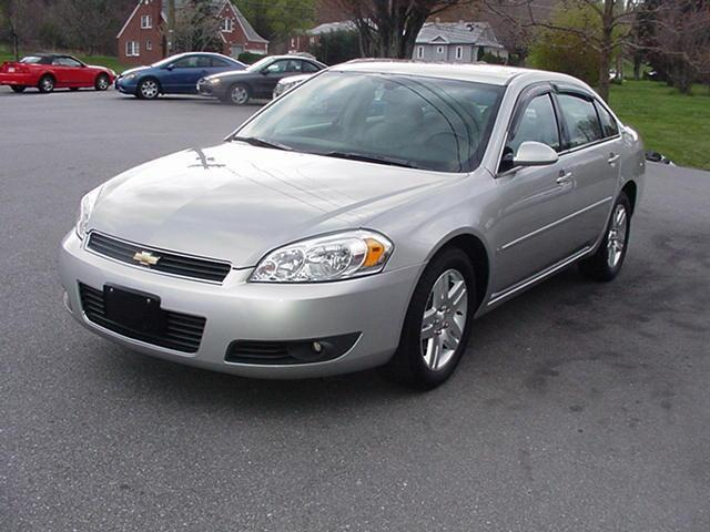 2008 chevrolet impala lt for sale in jefferson north carolina classified. Black Bedroom Furniture Sets. Home Design Ideas