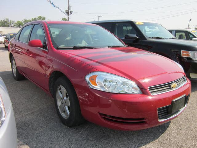 2008 chevrolet impala lt for sale in mount carmel illinois classified. Black Bedroom Furniture Sets. Home Design Ideas