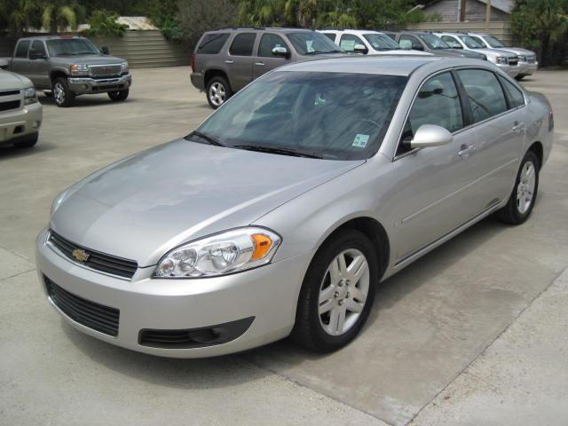 2008 chevrolet impala lt for sale in jeanerette louisiana classified. Black Bedroom Furniture Sets. Home Design Ideas