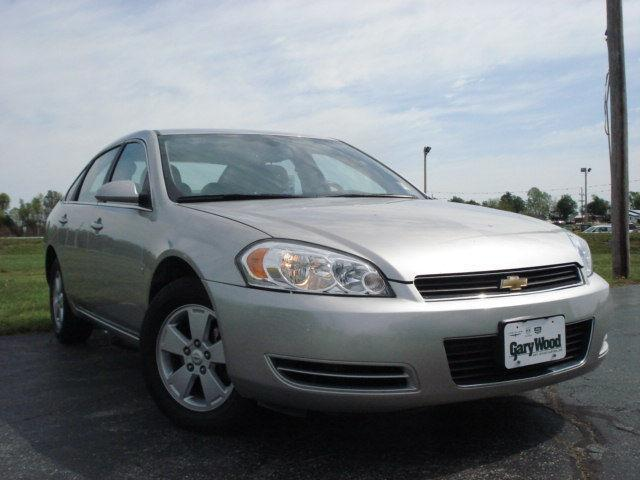 2008 chevrolet impala lt 2008 chevrolet impala lt car for sale in aurora mo 4365434820. Black Bedroom Furniture Sets. Home Design Ideas