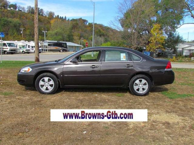 2008 chevrolet impala lt for sale in guttenberg iowa classified. Black Bedroom Furniture Sets. Home Design Ideas