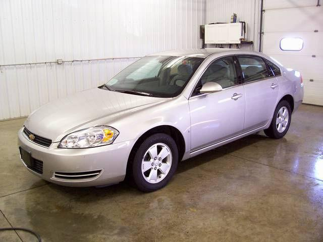 2008 chevrolet impala lt for sale in canton south dakota classified. Black Bedroom Furniture Sets. Home Design Ideas