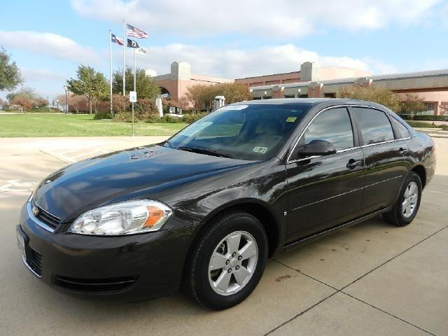 2008 chevrolet impala lt for sale in waxahachie texas classified. Black Bedroom Furniture Sets. Home Design Ideas